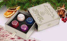 ¡El mejor regalo de #Navidad! ✨ 4 cremas universales en una preciosa caja #regalo ideal para regalar (o para ti ) Además, si compras 20€ en este catálogo, las cremas universales sólo te costarán 14,95€! Pide aquí tu #catálogo y te lo envío sin compromiso!  mundobellezatotal.blogspot.com.es/p/hazte-vip.html