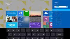 3 Tips to help you navigate like a pro in Windows 8 - Australian Teachers Blog - Site Home - MSDN Blogs