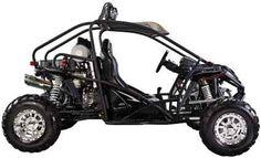 New 2014 Power Kart 600cc Cherry Bomb 4 Stroke Go Kart ON SALE!!! ATVs For Sale in Illinois.