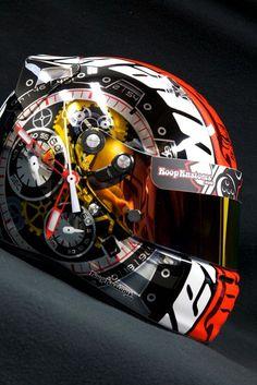 Ideas for bike helmet design art Motorcycle Helmet Design, Biker Helmets, Full Face Motorcycle Helmets, Custom Motorcycle Helmets, Custom Helmets, Racing Helmets, Custom Bikes, Women Motorcycle, Sport Bike Helmets