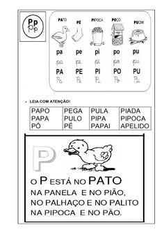 livro alfabetico silabas simples 20
