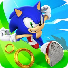 DOWNLOAD CRACKED IPA Play as Sonic the Hedgehog as you dash, jump and spin your way across stunning 3D environments. Swipe your way over and under challenging obstacles in this fast and frenzied en…