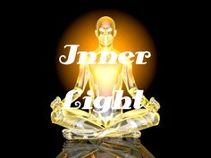 Inner Light | Guided Meditation | Spoken Word | Isochronic Tones | Binau...