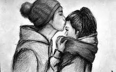 """Résultat de recherche d'images pour """"dessin couple amoureux"""""""