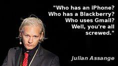 Julian Assange - Pesquisa Google