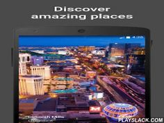 Las Vegas City Guide - Gogobot  Android App - playslack.com ,  Gogobot's Las Vegas travel guide is the best way to discover the coolest places to go in Las Vegas. Whether you're planning a vacation or simply exploring, Gogobot offers insider reviews and photos for the best hotels, restaurants, and places to go in Las Vegas. Named Editor's Choice on Google Play, and featured in New York Times Travel, Conde Nast Traveler, Travel + Leisure, CNN Travel, Huffington Post, Outside and more…