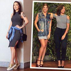 Posted: Os looks das minhas Fhits influencers e o olhar empreendedor da família por trás da super fast fashion gaúcha @lojaspompei. Hoje no meu #blogdaaliceferraz!  Check it!  #FhitsTeam