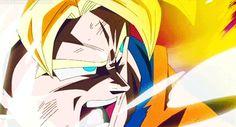 Son Goku, nuestro heroe de la infancia