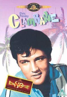 """Clambake""  (1967)  99 min  -  Comedy   Musical"