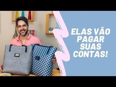 How to make dozens of bags with a single model? Diy Home Crafts, Felt Crafts, Prada Bag, Knitted Bags, Pinterest Blog, Beautiful Bags, Bag Making, Sewing Projects, Tote Bag