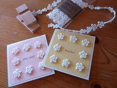 人気記事一覧 | 簡単手作りカード                                             Chocolate Card Factory