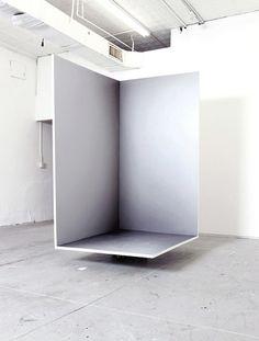 Rachel de Joode | Real Things - Explorations in Three Dimensions  2012