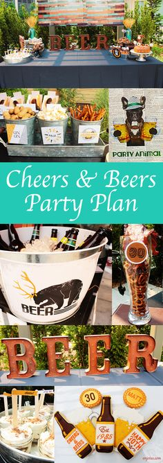 The Ultimate Summer Party for Adults!