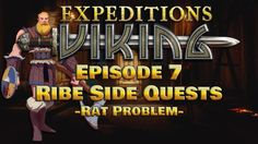 Expeditions: Viking | Gameplay | Walkthrough | Tips and Tricks | Episode...