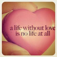 RT @lifestylings: A #life without #LOVE is no life at all! #LeonardoDaVinci #art #passion #TuesdayMotivation @L_ArtNinja https://t.co/QnrdXtVnxw
