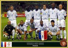 World Cup Teams, Fifa World Cup, Fabien Barthez, David Trezeguet, World Cup 2012, France National Team, France Team, Thierry Henry, Fan Picture