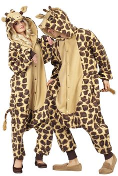 62a42810ad5b0 12 Best Giraffe Fancy Dress images | Giraffes, Giraffe costume ...