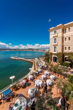 Antibes French Riveria guide, from Cap d'Antibes to Juan-les-Pins | British GQ