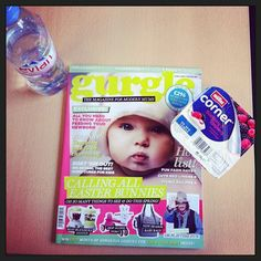 'Calling All Easter Bunnies' April / May 2014 Gurgle Magazine http://www.mothercare.com/Gurgle-Magazine---Issue-19/652592,default,pd.html#q=gurgle