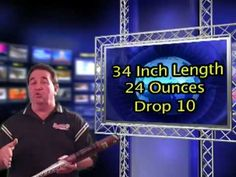 Drop Weights - The Fastpitch Softball TV Show Episode 53. On this episode I explain what bat drop weights are, and how to calculate them.    Visit the Fastpitch TV Show's website at http://Fastpitch.TV