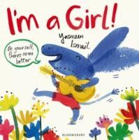 I'm a Girl! - Irish Book Awards 2015 Shortlist - Awards - Books