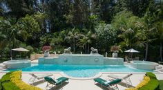 What does your oasis retreat look like? Here is mine: 917 Loma Vista Drive #BeverlyHills CA