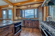 Ski Ridge Timber Frame Design – Streamline Design Wrap Around Deck, Open Concept Kitchen, Home Builders, Great Rooms, Kitchen Dining, Skiing, Loft, Patio, Frame