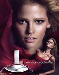 Dünyanın önde gelen markalarından Calvin Klein, Euphoria'yı ; gizemli, kışkırtıcı, heyecan verici, egzotik, ve baştan çıkarıcı oryantal bir parfüm olarak tanıtmıştı.    Calvin Klein Euphoria ilk piyasaya çıktığı günden beri bu cazibesini hiç yitirmedi.    Bir dönem moda olan parfümler yerine, koku dünyasında yerini sağlamlaştıran klasikler arasına çoktan girmeyi başardı.