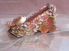 from Artful Shoes, by Croinne Friedman