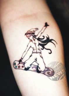 nice Tiny Tattoo Idea - Latest Cute Tiny Tattoo Designs Collection for Girls 2015...