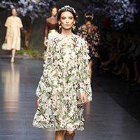 Dolce & Gabbana | Spring/Summer 2014
