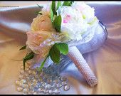 Pearls and Peonies