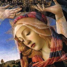 """Walter Magni Immacolata Concezione della Beata Vergine Maria"""" -"""