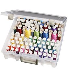Shop for Sewing Storage & Storage supplies at Joann.com