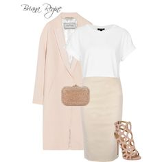 """Kim K"" by bri-regine on Polyvore"