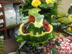 647-271-7971 Fruits And Veggies, Lovers, Cake, Desserts, Animals, Food, Fruits And Vegetables, Tailgate Desserts, Deserts