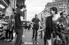 https://flic.kr/p/VHe25w | when will I see you again ? Oxford street, London | L1008118.jpg