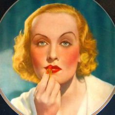 1930s-Beauty-Secrets-Carole-Lombard