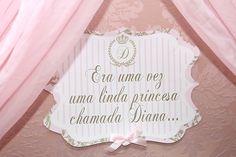 Festa Princesa – Gardênia Araújo Festas