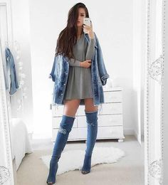 Fashion style Outfits stylish tumblr for lady
