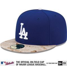 la dodgers memorial day hats
