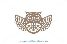 FREE Owl Ornate SVG Cut File is yours to download at no charge.We hope you love it as much as we do! Are you looking for a free SVG vector cutting file? Cause you're in luck! Free for personal and commercial use and it's perfectly compatible with Cricut Explore, Silhouette Cameo, Brother Scan N Cut, Sizzix eClips, Sure Cuts a Lot etc.