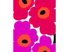 Twenty different colorways of Marimekko's most iconic pattern, Unikko, are showcased in this keepsake box of all-purpose notecards. Marimekko, Keepsake Boxes, Note Cards, The Twenties, Create Your Own, Notes, Boutique, Pattern, Report Cards