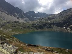 Lac des Laures Italy