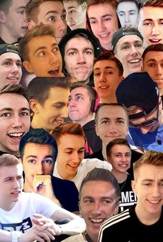 A crappy edit thing of Simon that I made a while ago on photoshop Cool Backgrounds For Iphone, Iphone Wallpapers, Sidemen Members, Cute Boys, My Boys, Simon Minter, Big Muscle Men, Phone Screen Wallpaper, The Other Guys