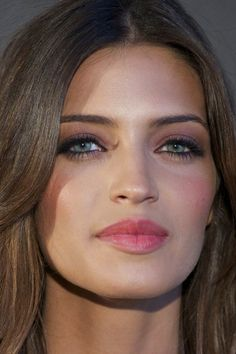 Sara Carbonero make up