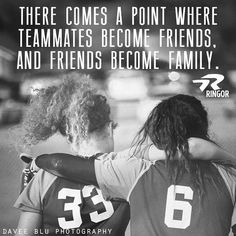 Aug 2019 - Tag your softball family to say a little thank you. Teammate Quotes, Team Quotes, Softball Quotes, Girls Softball, Sport Quotes, Softball Pics, Softball Stuff, Softball Treats, Softball Party