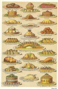 Victorian Gel-Cookery