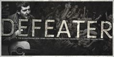Defeater. Pop Punk, Music Stuff, Bands, My Love, Movie Posters, Design, Film Poster, Popcorn Posters, Band Memes