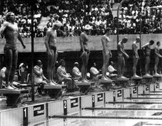 Juegos Olimpicos. Montreal 1976
